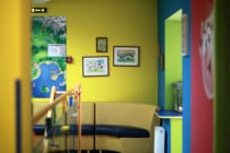 """""""Эрудит"""", частный детский сад и центр раннего развития в Василеостровском районе, СПб"""