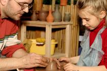 Творец, студия гончарного мастерства